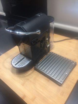 Cafetera Krups Pixie piezas