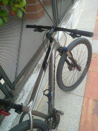Bicicleta Trek X Caliber 8 2018