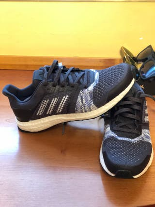 Zapatillas Adidas Ultraboost de running