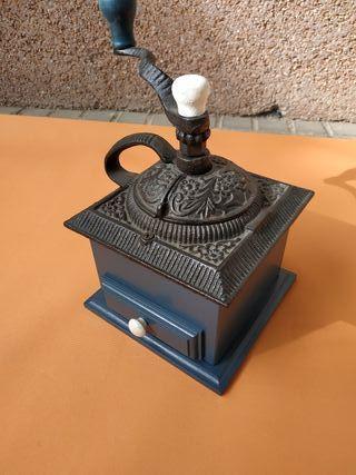 molinillo de decoración