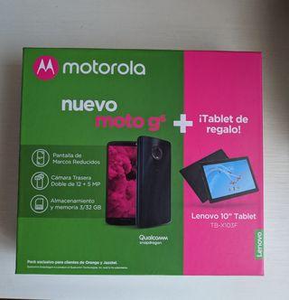 Fantástico lote móvil y tablet