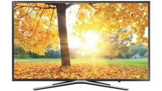 Televisión Samsung Smart TV FullHD de 32 pulgadas