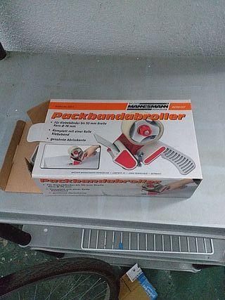 pack 3 precintadoras manuales