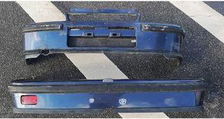 Defensas opel kadett GSI 16v