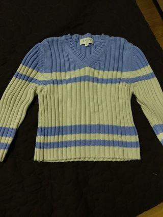Lote de jerseys niño T.3-4
