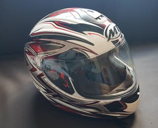 Casco MT Helmets junior Talla S (49-50/1,350 Grs)