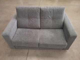sofá cama apertura italiana cama de 120x190