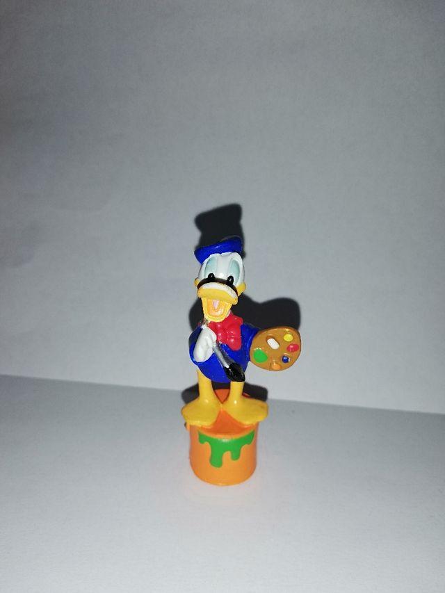 Figura Pato Donald Disney
