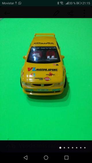 Ibiza kit car de escalextri 1/32