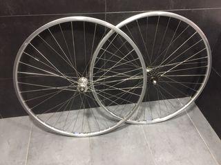 Ruedas bicicleta carretera Rigida CHRINA