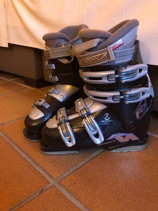 Botas de esquí segunda mano 60e