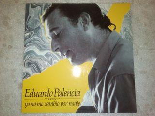 Vinilo Eduardo Palencia