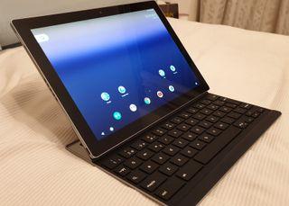 Tablet Google Pixel C - 64GB + Teclado