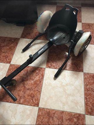 Patinete Smartgyro XL2