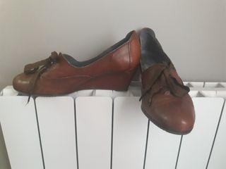 Zapatos de piel, n° 41