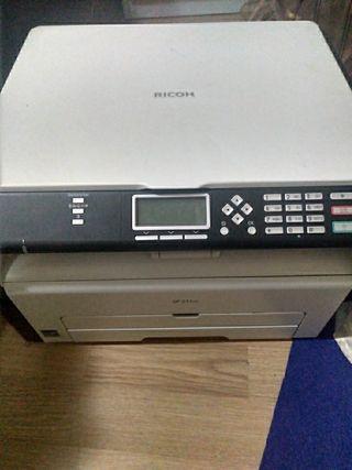 Impresora multifunción Ricoh