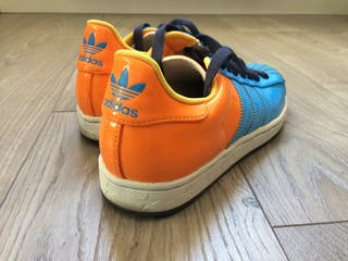 Zapatillas Adidas originals talla 40 2/3