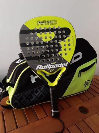 PALA PADEL BullPadel K2 Power