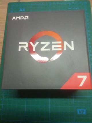 Procesador AMD RYZEN 7 1800X