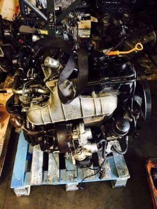 L48RB | volkswagen crafter 2. 5 tdi ref. bjm