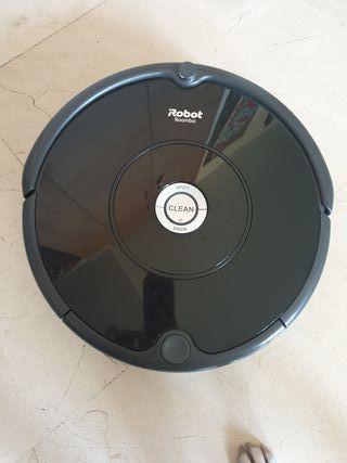 Aspiradora iRobot Roomba serie 600