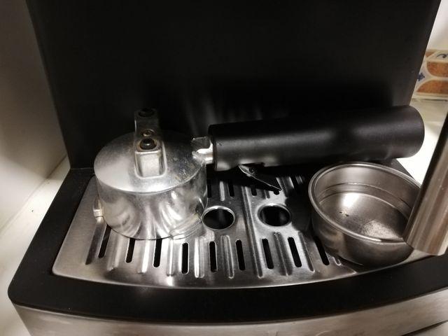 cafetera espress solac 19 bar