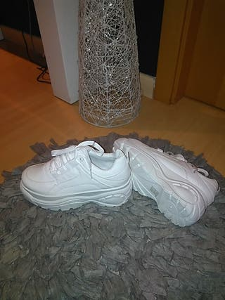sneakers de moda a estrenar