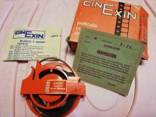 CINEXIN