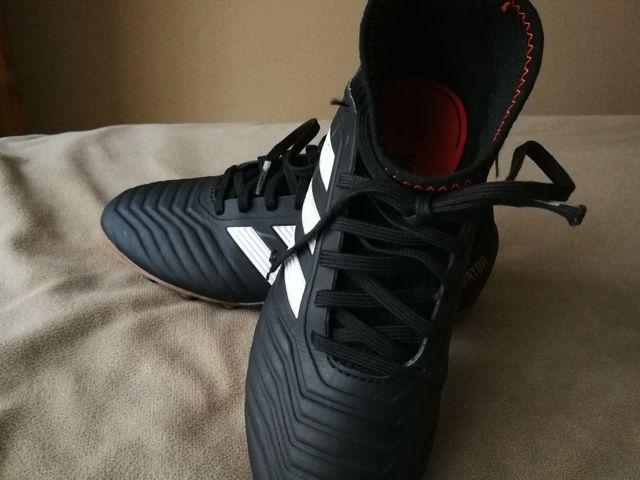 Botas de fútbol Adidas
