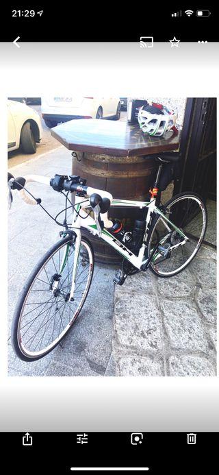 Bicicleta bh carretera