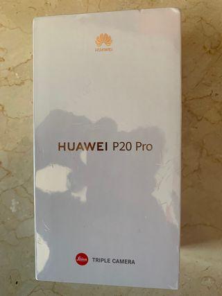 Huawei P20 Pro 128Gb Precintado, Sin abrir.