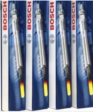 Calentadores Bosch 0250402002