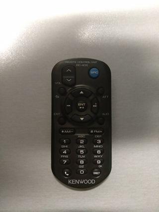 kenwood kca-rc-405