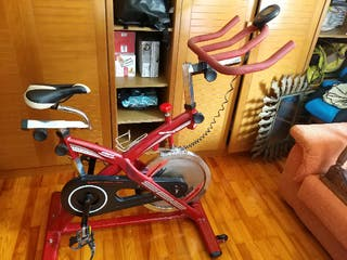 bicicleta estética BH PROFESIONAL
