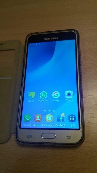 Samsung Galaxy j3 2016 en perfecto estado