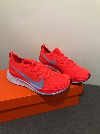 052277c66f5 Zapatilla nueva a estrenar. Nike Vaporfly 4% NUEVAS 6.5us 39 Eur 24.5cm