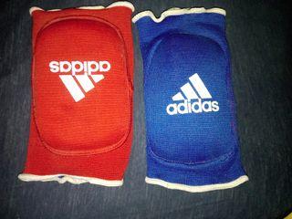 coderas reversibles Adidas