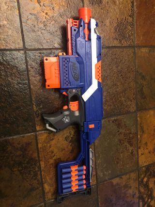 Pistolas NERF