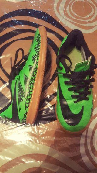 Zapatillas de fútbol sala de Neymar