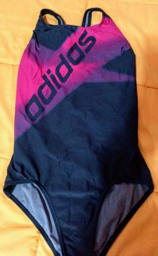 Bañador Adidas 14-15años S mujer