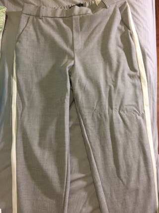 Pantalón Zara Talla L