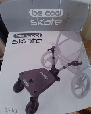 Be cool skate
