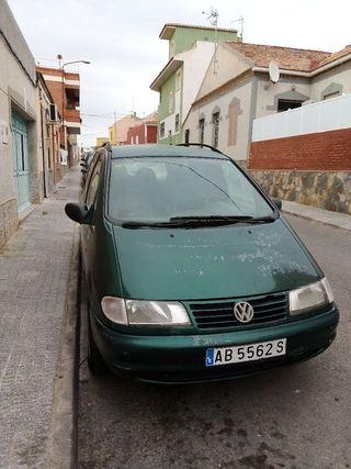 Volkswagen Sharan 2.0TDI 1999