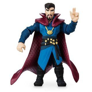 Figura de acción Doctor Strange, Marvel Toybox