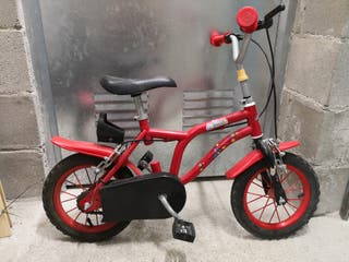 Bicicleta junior Mickey