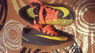 Zapatillas de fútbol sala CR7
