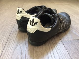Zapatillas negras Adidas originals talla 42