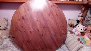 mesa roble