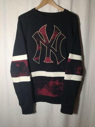 sudadera newyork yankees 80s-90s