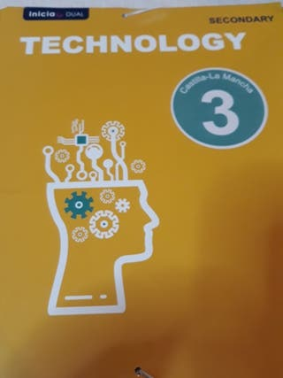 Libros bilingüe de tecnología